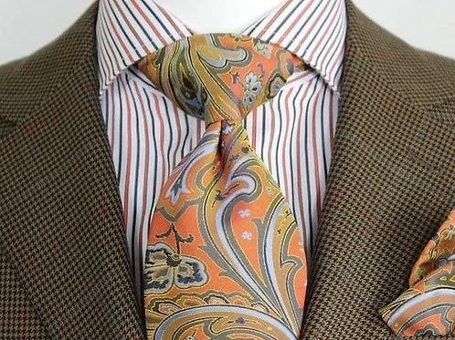 Mutlicolor Tie 7