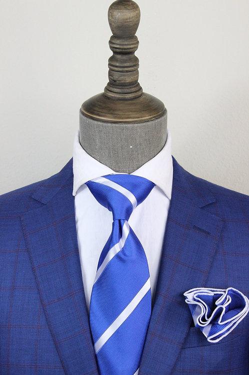 Power Stripe Tie 5