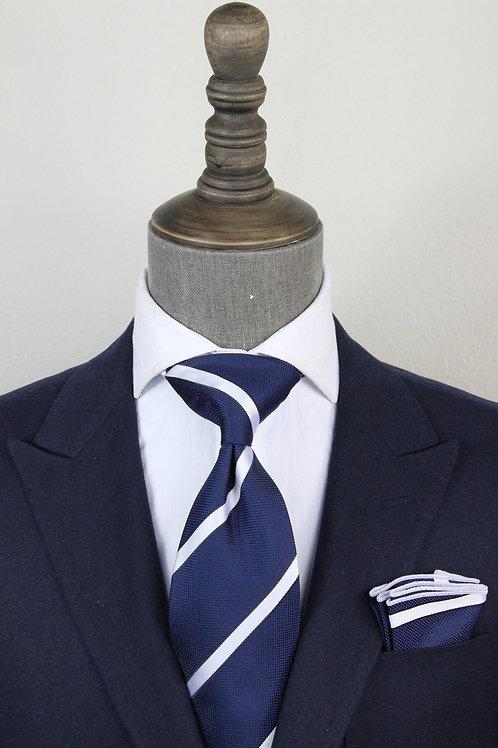 Power Stripe Tie 6