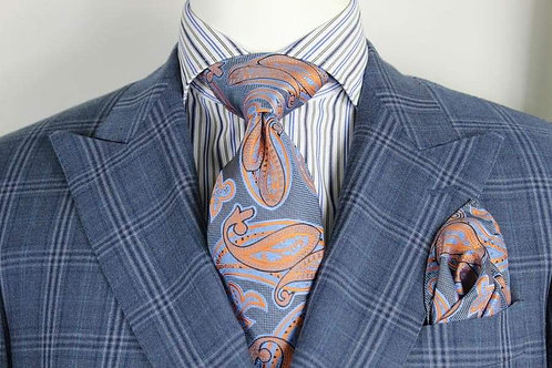 Shirt and Tie 1