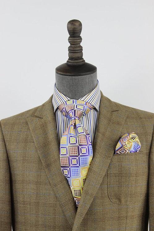 Job 8 Tie