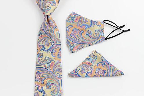 Jobit Tie & Mask Combo 3