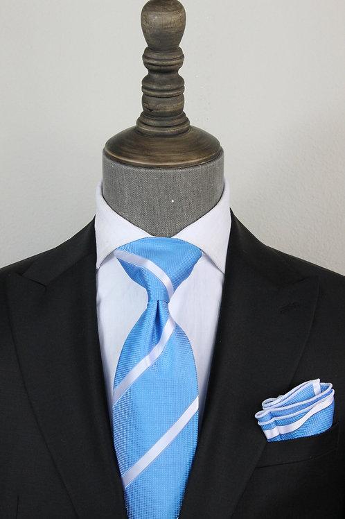 Power Stripe Tie 8