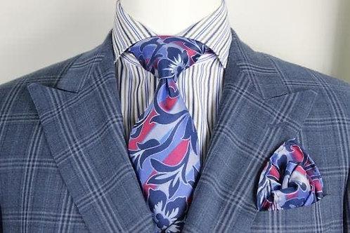 Multicolor Tie 12
