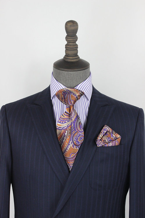 Malachi 6 Tie