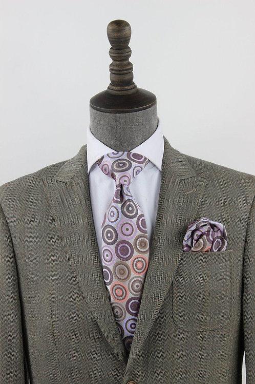 Jeremiah 5 Tie
