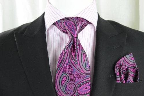 Multicolor Tie 14