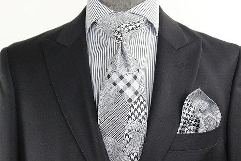 Multicolor Tie 8