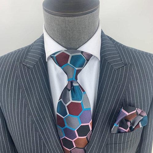 Nahum 6 Tie