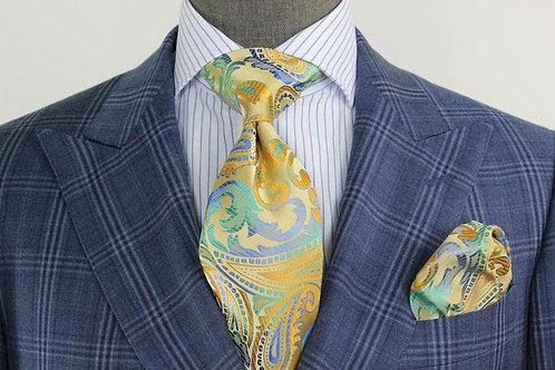 Multicolor Tie 5