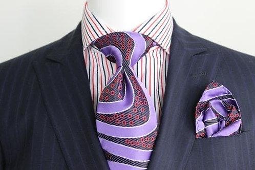 Multicolor Tie 15