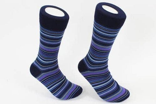 Stripe Sock 3
