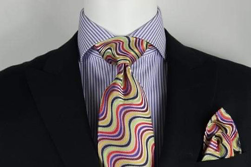Shirt and Tie 9