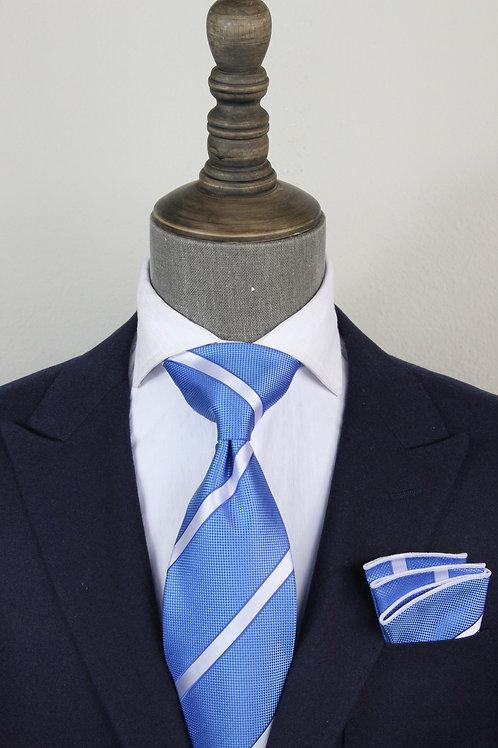 Power Stripe Tie 9