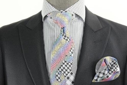 Multicolor Tie 1