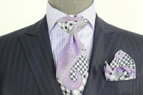 Multicolor Tie 11
