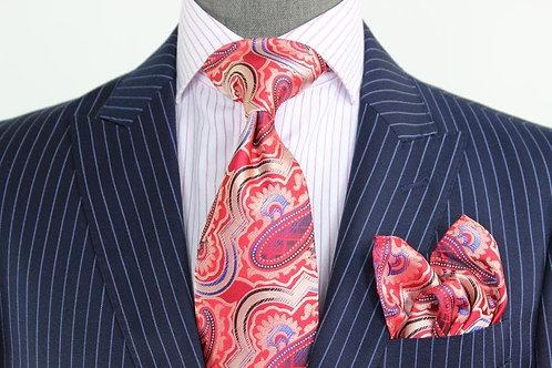 Multicolor Tie 3