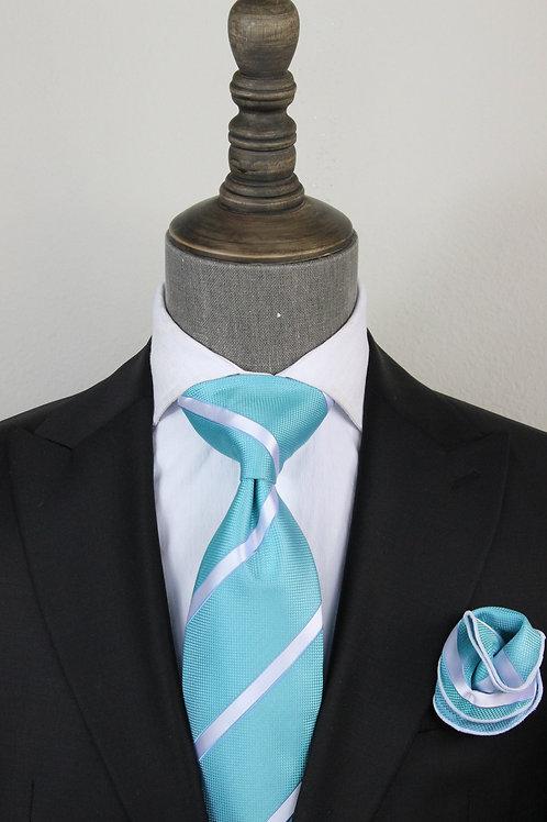 Power Stripe Tie 11