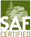 Society of American Forester, Certified.