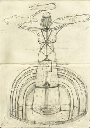 IROKO Sketch 2