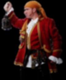 Spectacle de rue, soirée pirate, spectacle pirate