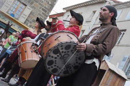 La Caravane des Pirates (Compagnie Soukha)