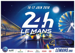 24h, Mans, parade, 2018