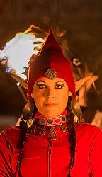 Soukha, animation pour carnaval, parade, spectacle de rue