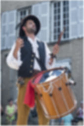 spectacle pirate, animation pirate, spectacle de rue