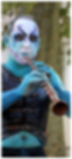 Fête de l'eau, musicien, eau