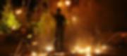 Animation de rue, spectacle de Noël, spectacle pyrotechnique