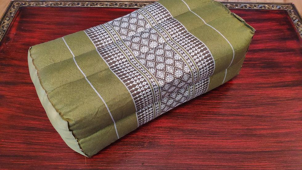 Thai Kapok Fillied Pillow Large