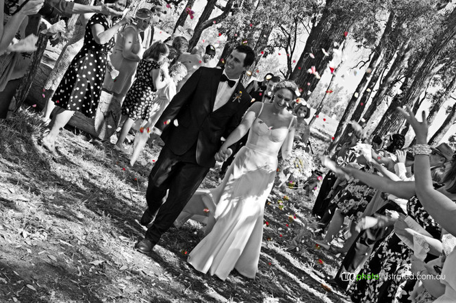 Wedding & Photobooth packages