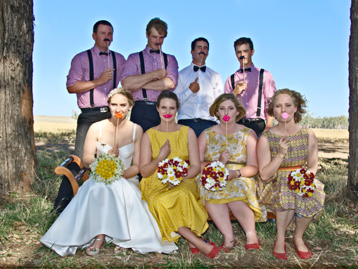 Photo booth hire and Wedding photography.