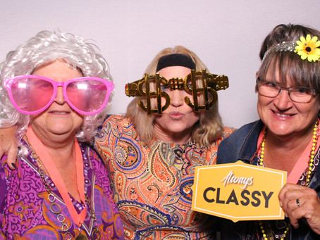 Best part of our photobooth business is fun !
