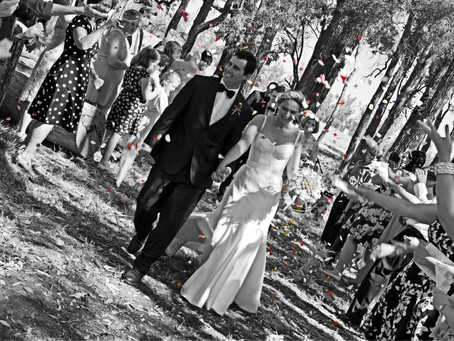 Did you know photoillustrated.com.au do wedding photography?