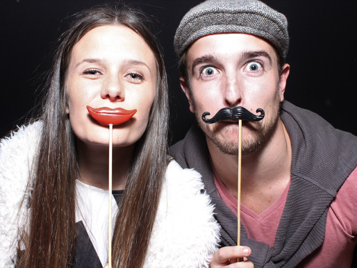 Hire a Photo booth for fun
