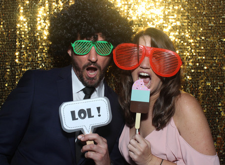 Photo booth hire for fun again.