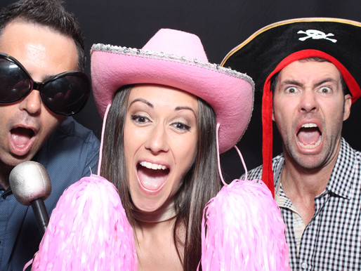 Photo booth party.......Let's Party !!!