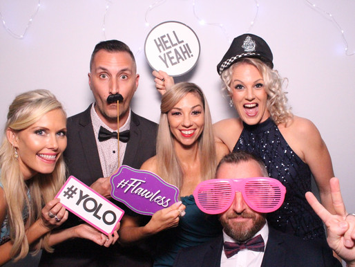 Photo booth hire for Corporate or Gala Event ?