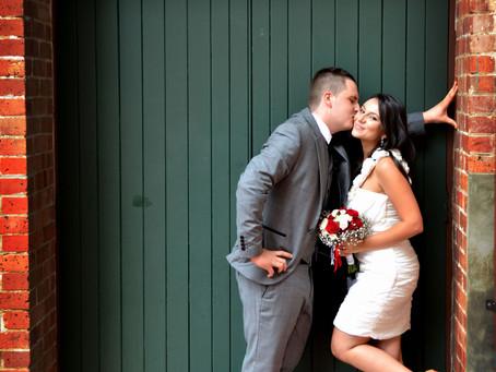 Oh Yeah !!  Photoillustrated do wedding photography ?