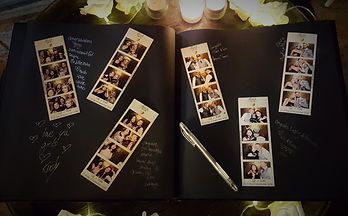photoillustrated_photo_booth_hire_some_extras_photo_book