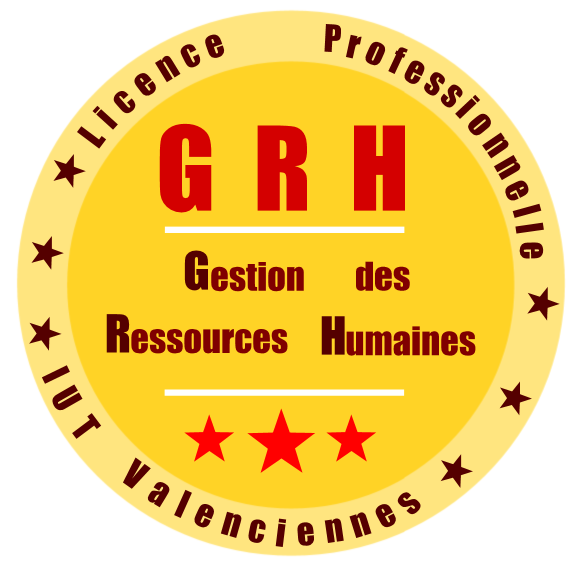 licence professionnelle grh