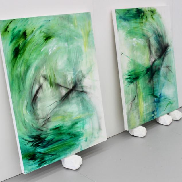 Emerald (Anima) & Emerald (Vita) in CutT