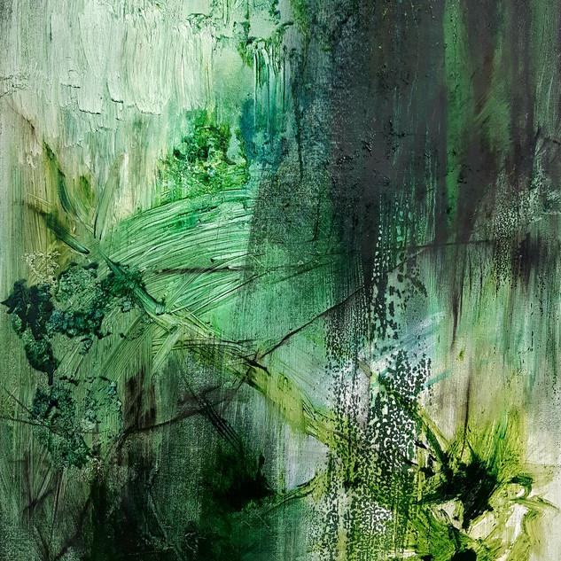 'Emerald Sap'
