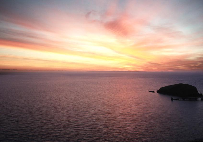 Nature - Sunset - Fresh Air