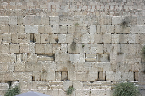 Muro de lamentações