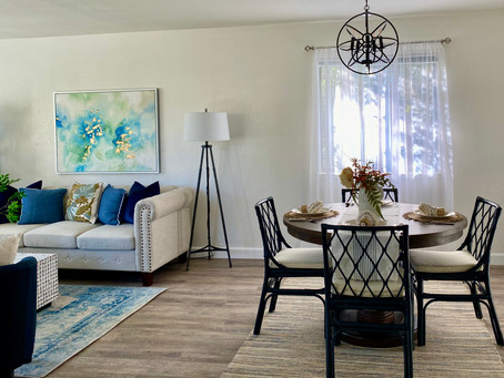 Sheltering in Place Influences Design Trends