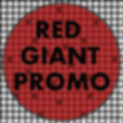 Red Giant Promo facebook page
