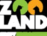 ZOOLAND logo gotowe na ciemnym w kwadrac